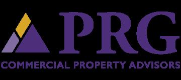 PRG Retina Logo